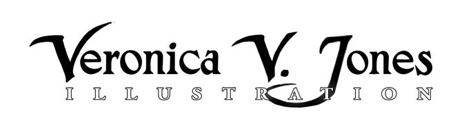 Veronica V. Jones, Illustrator